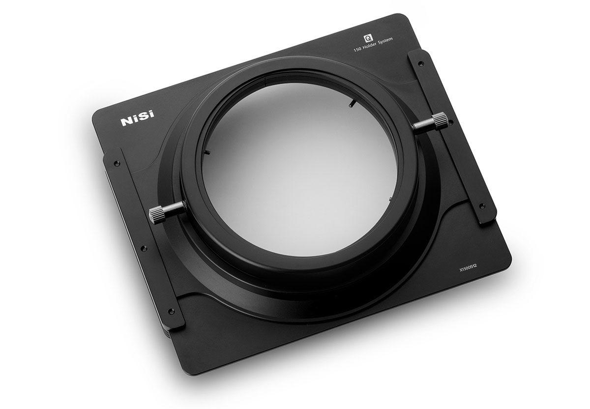 NiSi 150 mm filterhållare för Nikon 14-24 mm f/2.8 G ED