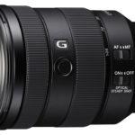 Sony FE 24-105 mm f/4 G OSS – ny allroundzoom för fullformat