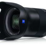 Zeiss Milvus 25 mm f/1,4 – ljusstarkt, gediget och vädertätat