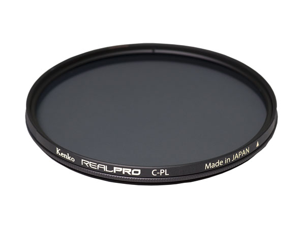 Kenko Realpro polarisationsfilter 55 mm