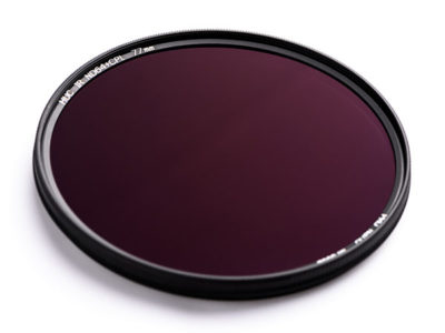ND-filter ND64+CPL