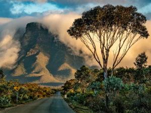 Resa i västra Australien del 2. Blogg av Claes Grundsten