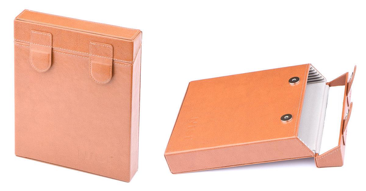 NiSi filterväska för 150 x 150 mm filter