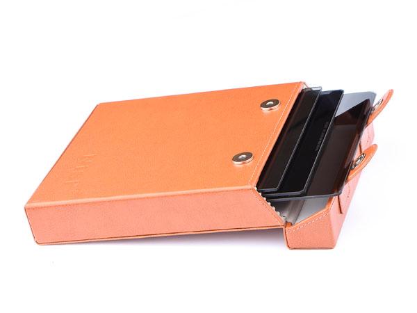 NiSi filterväska för 150 mm filter
