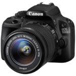 Test: Canon EOS 100D – en liten lyckträff!