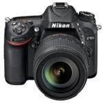 Test: Nikon D7100 – nära proffsklass!