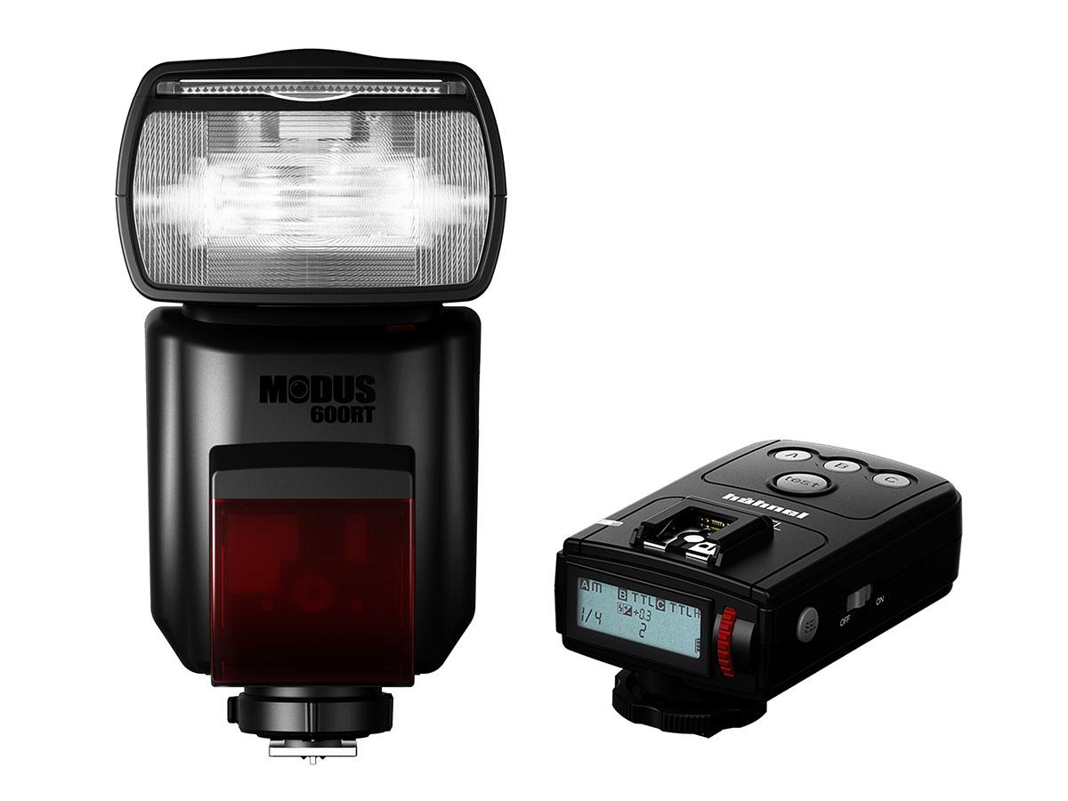 Hähnel Modus 600RT Mk II Wireless Kit till Nikon