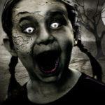 Bildbehandling: Gör ett Zombie porträtt!