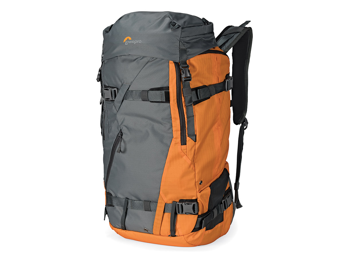 Lowepro Powder BP 500 AW Orange