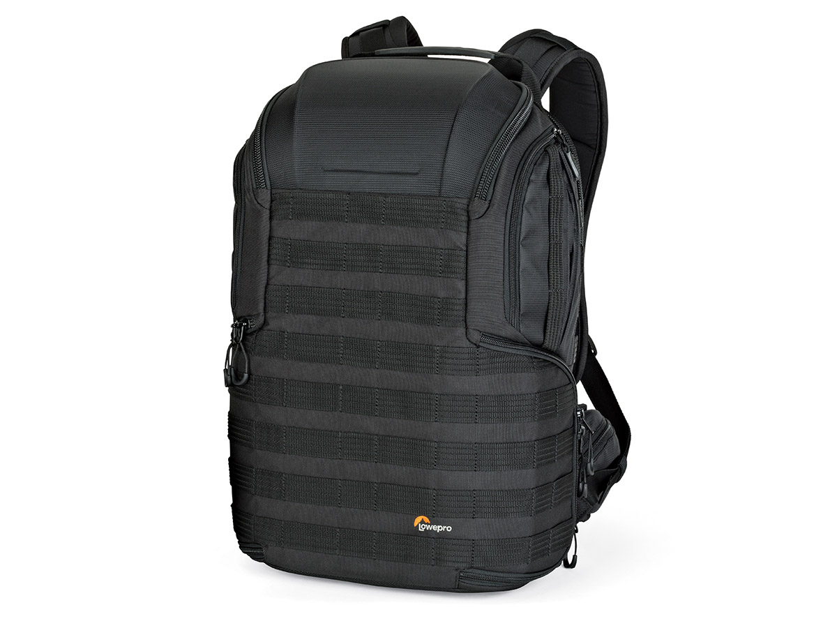 Lowepro ProTactic BP 450 AW II fotoryggsäck för proffsfotografer