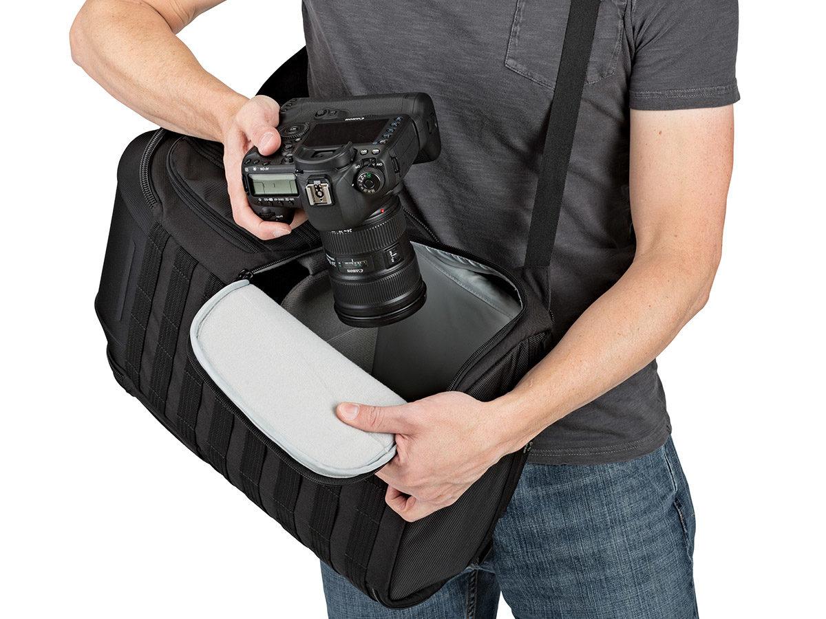 kameraryggsäck Lowepro ProTactic BP 450 AW II