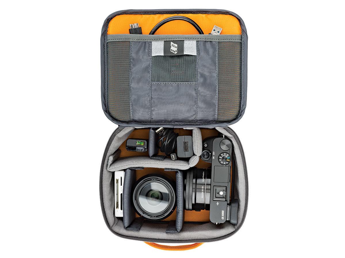 Lowepro GearUp Camera BoxMedium kameraväska