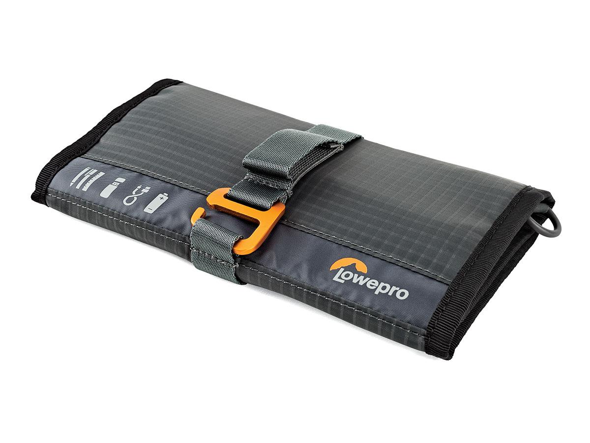 Lowepro GearUp Wrap – fodral för småtillbehör