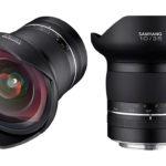 Samyang XP 10 mm f/3,5 – extrem vidvinkel för fullformat!