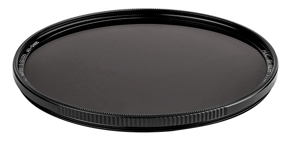 NiSi ND8 filter i NiSi ND-filter kit