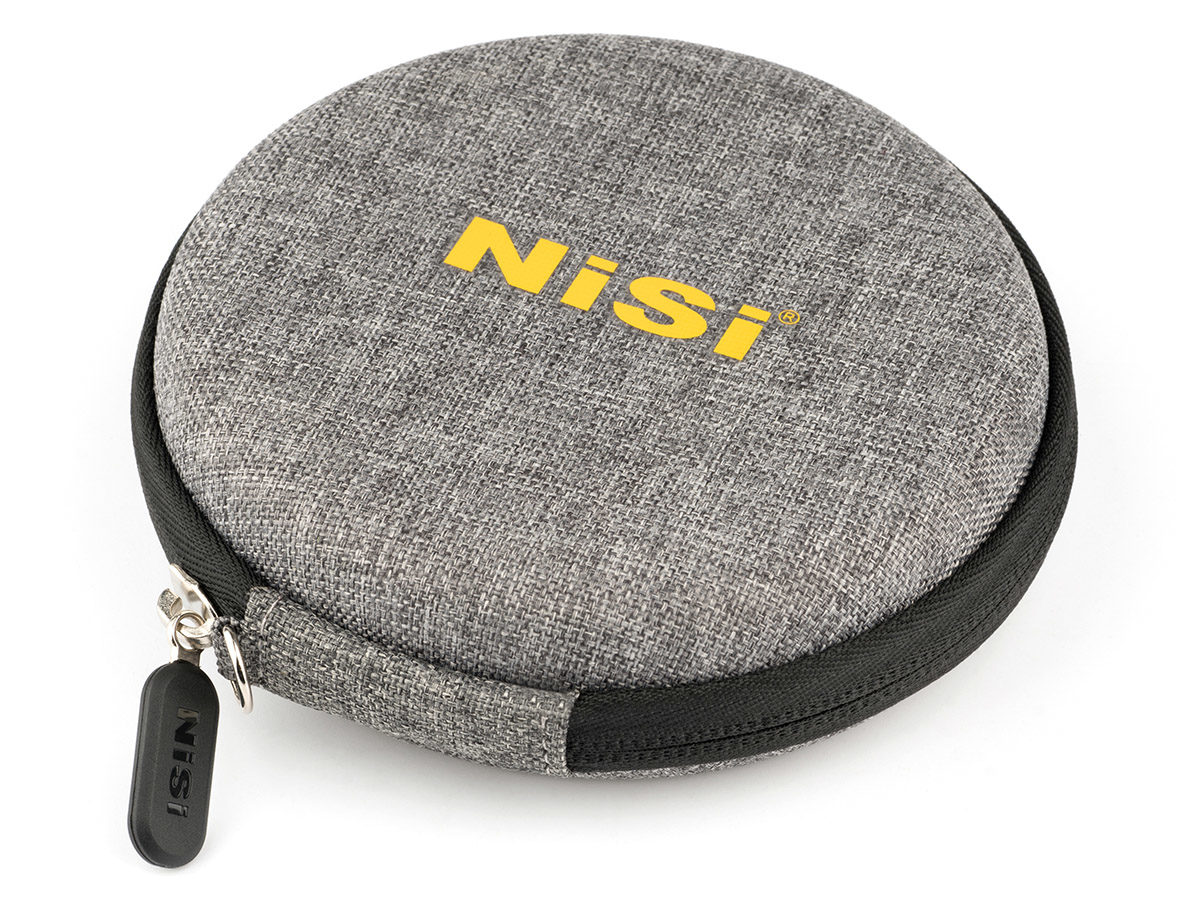 NiSi Close-Up Lens Kit 58 mm för makrofotografering