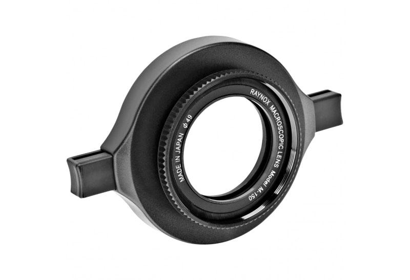 Raynox DCR-150 Makrolins