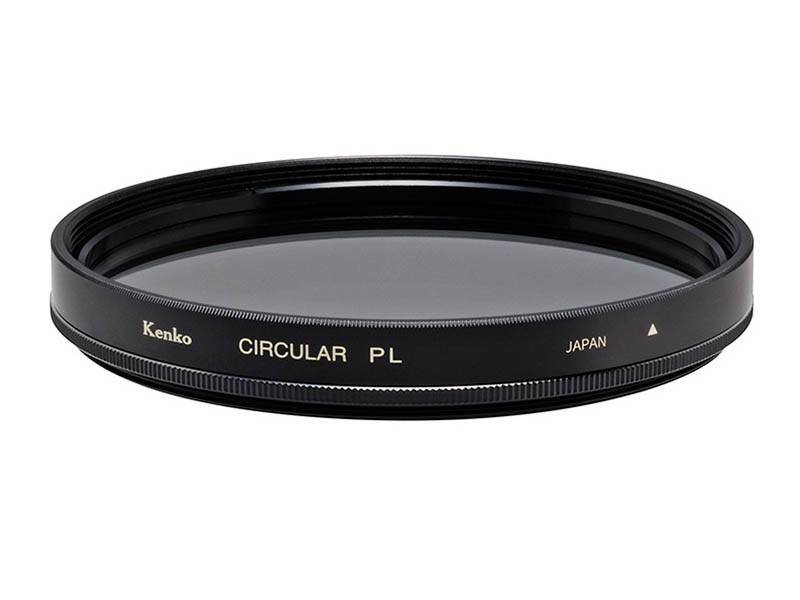 Kenko Polarisationsfilter 52 mm – FRI FRAKT !!!