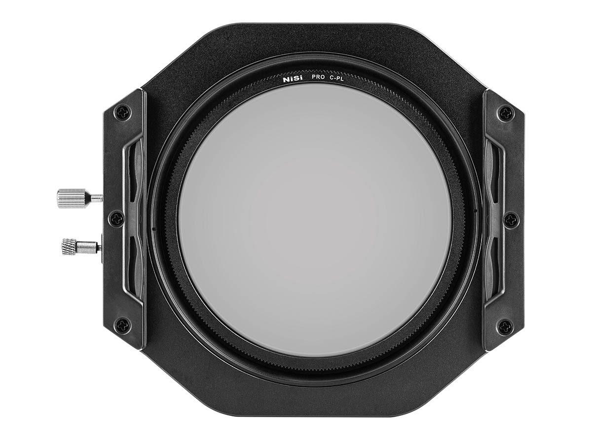 NiSi V6 filterhållare för 100 mm filter