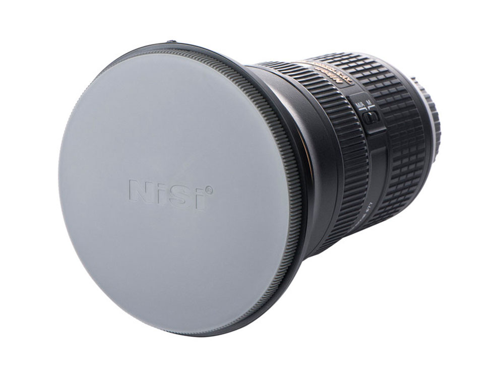NiSi Lens Cap V5 / V5 Pro filterhållare