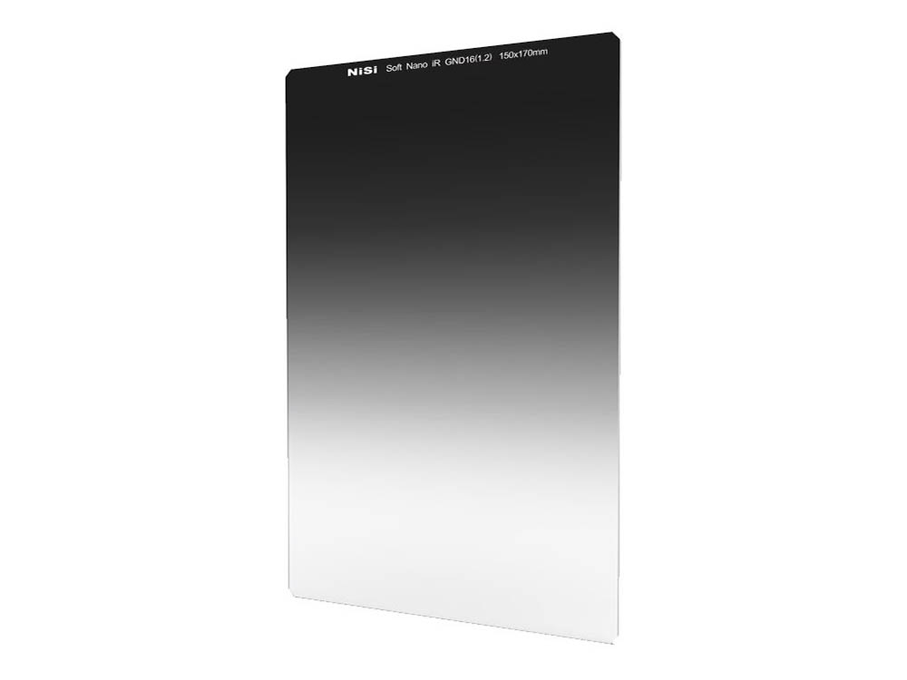 NiSi Graduerat ND-filter GND32 Soft (5 steg) 150×170 mm
