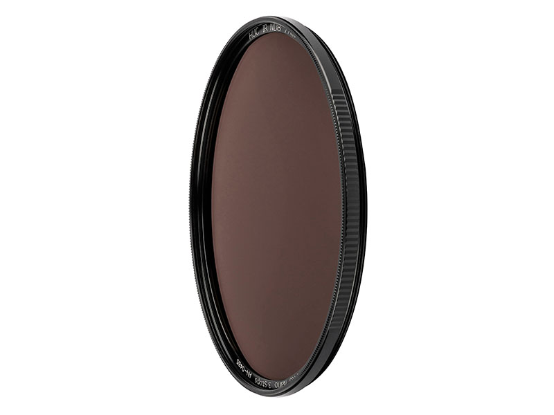 NiSi ND-filter ND8 Pro Nano HUC (3 steg) 72 mm