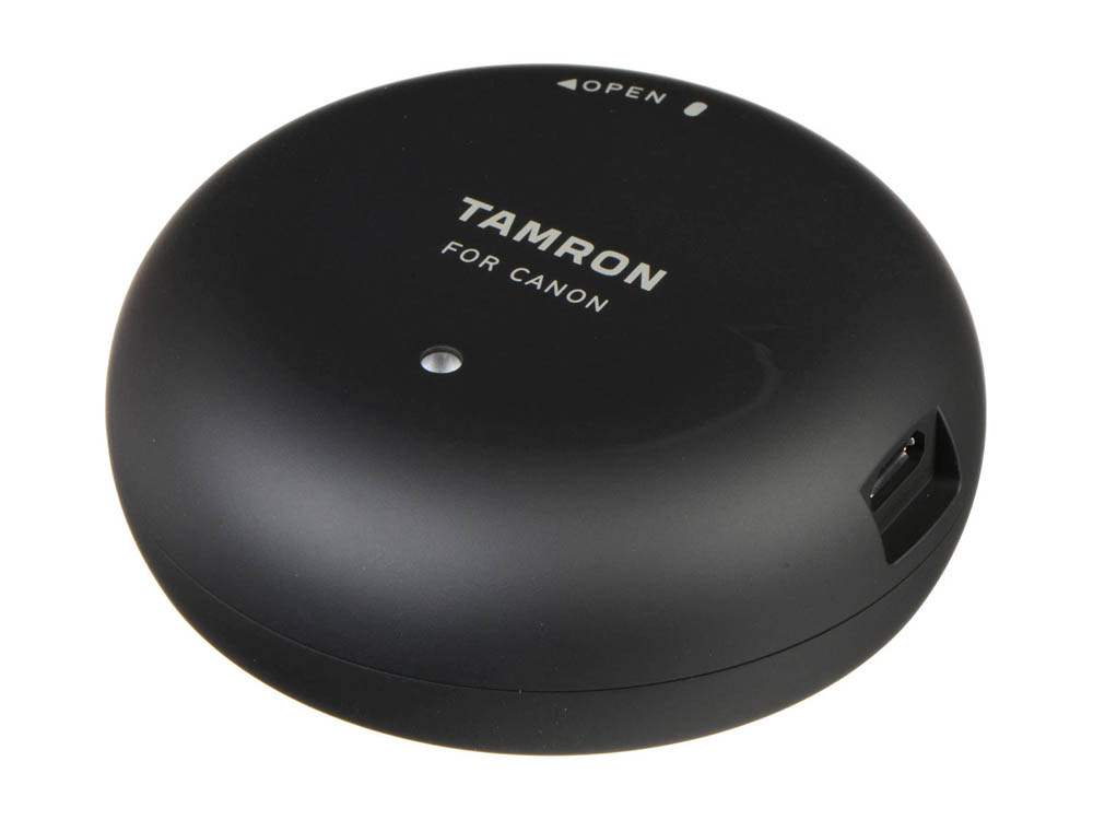 Tamron Tap-in Console till Canon