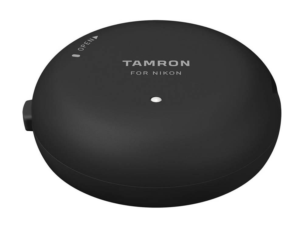 Tamron Tap-in Console till Nikon