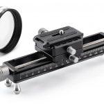 NiSi lanserar nya tillbehör för makrofotografering