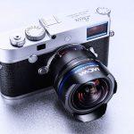 Laowa lanserar 9 mm f/5.6 ultravidvinkel för fullformat