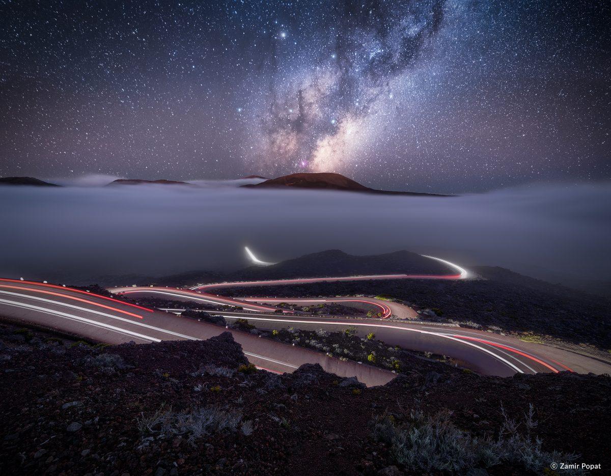 Samyang XP 14mm f/2.4 ljusstark ultravidvinkel för fullformat passar astrofotografering och landskapsfotografering