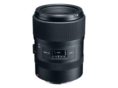 Tokina ATX-i 100 mm f/2.8 fullformat Macro makroobjektiv