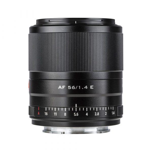 Viltrox AF 56mm f/1.4 porträttobjektiv för Sony E fattning